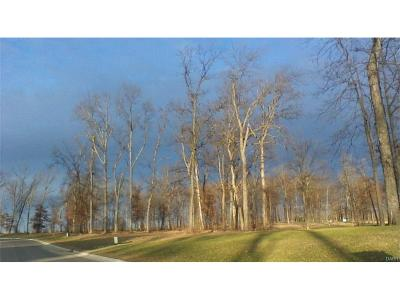Fairborn Residential Lots & Land For Sale: 7320 Hillgrove Circle