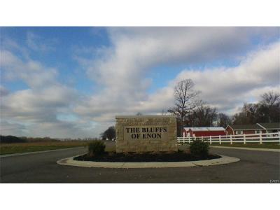 Fairborn Residential Lots & Land For Sale: 7322 Bluff Boulevard