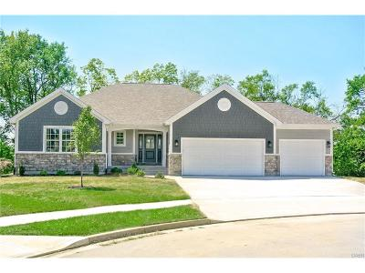 Englewood Single Family Home For Sale: 207 Bruce Court