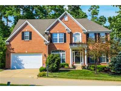 Beavercreek Single Family Home For Sale: 2462 Forest Oaks Drive