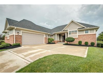 Beavercreek Single Family Home For Sale: 1469 Champions Way