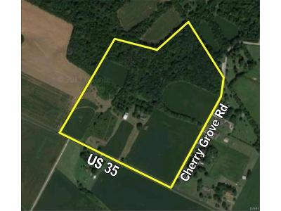 Xenia Farm For Sale: 3904 Old Us 35