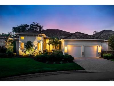 Beavercreek Single Family Home For Sale: 83 Governors Club Drive