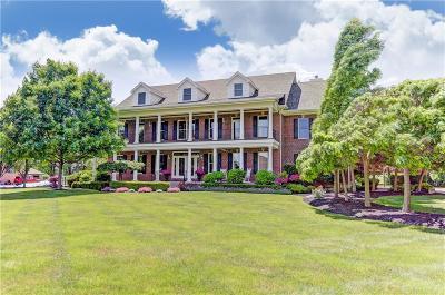 Beavercreek Single Family Home For Sale: 327 Skyland Drive