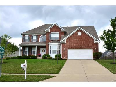 Beavercreek Single Family Home For Sale: 2118 Marchfield Way