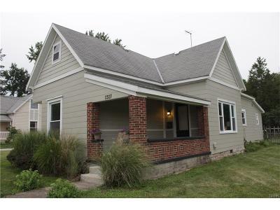 Troy Single Family Home Active/Pending: 1317 McKaig Avenue