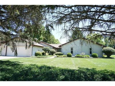 Enon Single Family Home Active/Pending: 1140 Blue Jay Drive