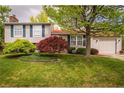 Vandalia Single Family Home For Sale: 1100 Bailey Avenue