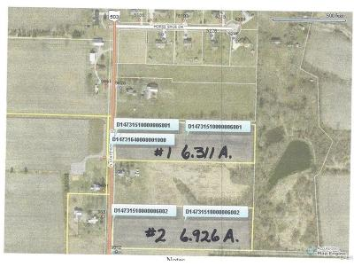 Residential Lots & Land For Sale: 0-N State Route 503