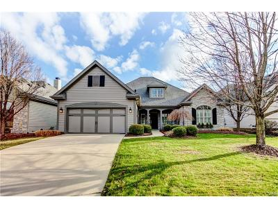 Centerville Single Family Home For Sale: 1141 Club View Drive