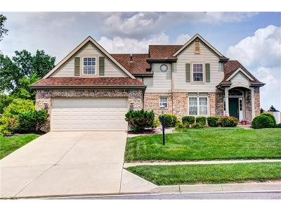 Beavercreek Single Family Home For Sale: 4056 Cambridge Trail
