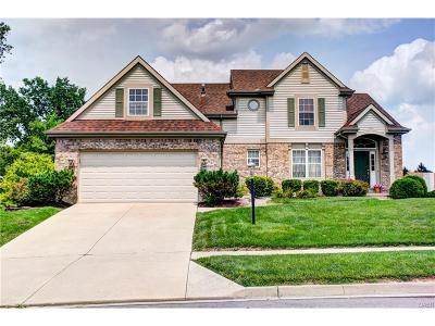 Beavercreek Single Family Home For Sale: 4056 Cambridge Trail