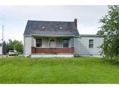 Troy Single Family Home For Sale: 4275 State Route 41