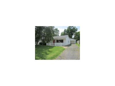 Kettering Single Family Home Active/Pending: 2621 Midvale Street