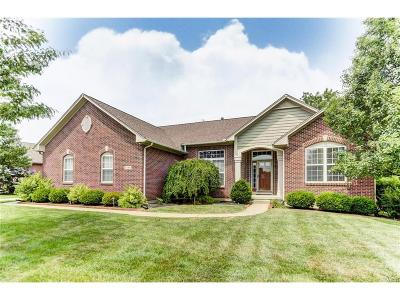 Bellbrook Single Family Home Active/Pending: 3188 Seton Hill Drive