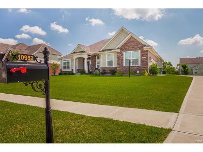 Dayton Single Family Home For Sale: 10952 Ruston Glen Court
