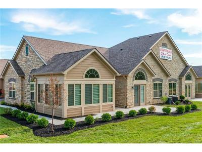 Beavercreek Condo/Townhouse For Sale: 2421 Locust Hill Boulevard