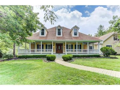 Beavercreek Single Family Home For Sale: 320 Cedar Trace