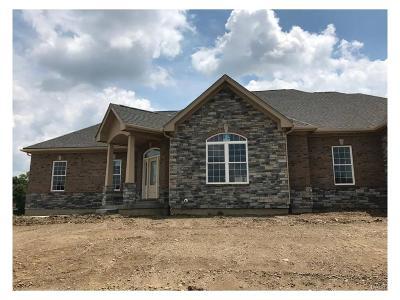 Beavercreek Single Family Home For Sale: 2787 Corinth Place