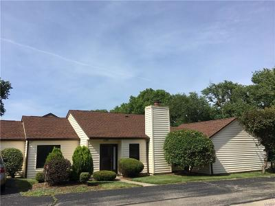Centerville Condo/Townhouse Active/Pending: 6803 Kantwell Lane