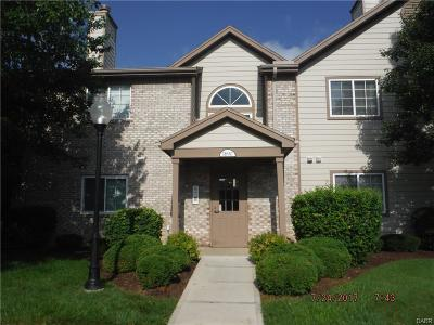Centerville Condo/Townhouse For Sale: 1690 Piper Lane #208
