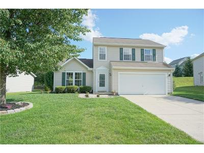 Beavercreek Township OH Single Family Home For Sale: $195,000