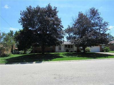 Englewood Single Family Home For Sale: 312 Herr Street