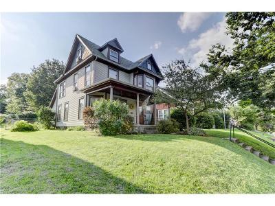 Xenia Single Family Home For Sale: 438 Detroit Street