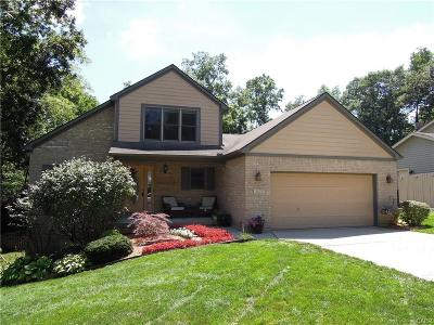 Beavercreek OH Single Family Home For Sale: $294,900