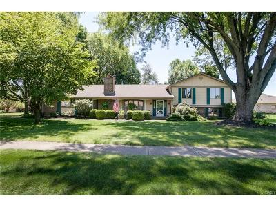 Single Family Home Sold: 411 Beechgrove Drive