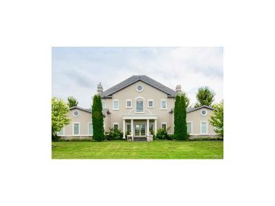 Beavercreek Single Family Home For Sale: 292 Signature Drive