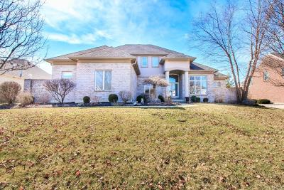 Centerville Single Family Home For Sale: 1062 Kenworthy Place