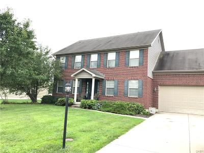 Beavercreek Single Family Home Active/Pending: 2065 Pacer Trail