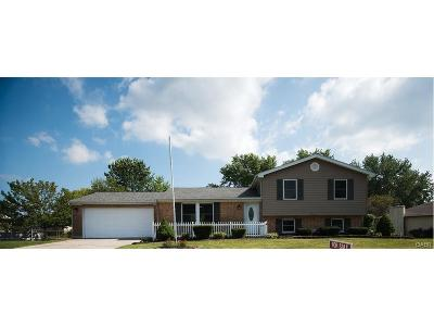Englewood Single Family Home Active/Pending: 4124 Kinsey Road