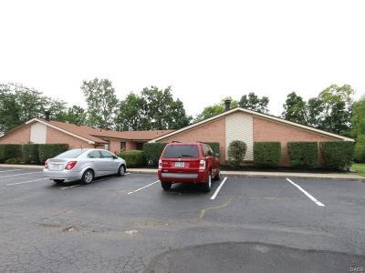 Centerville Condo/Townhouse Active/Pending: 1272 Hollowbrook Drive
