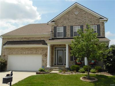 Centerville Single Family Home For Sale: 9783 Old Creek Court