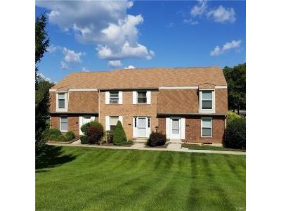 Beavercreek Condo/Townhouse Active/Pending: 1395 Long Island Court