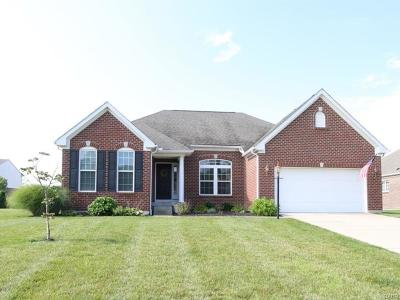 Beavercreek Single Family Home For Sale: 4159 Lavina Court