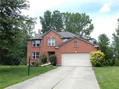 Beavercreek Single Family Home For Sale: 2465 Flyway Court
