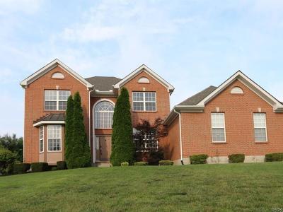 Beavercreek Single Family Home For Sale: 2595 Paydon Randoff Road