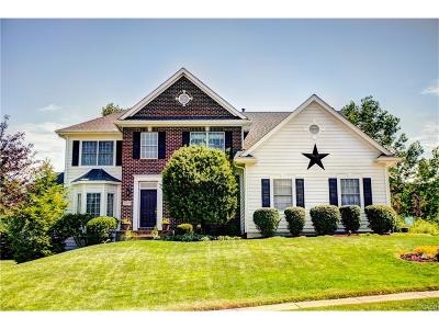 Beavercreek Single Family Home For Sale: 2637 Colonial Parkway