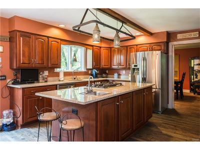 Dayton Single Family Home For Sale: 4369 Stonehenge Lane