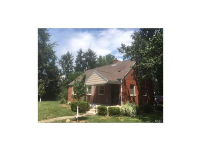 Troy Single Family Home For Sale: 209 Penn Road