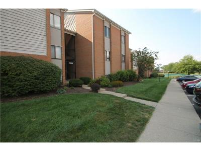 Condo/Townhouse Sold: 1008 Hidden Landing Trail #D