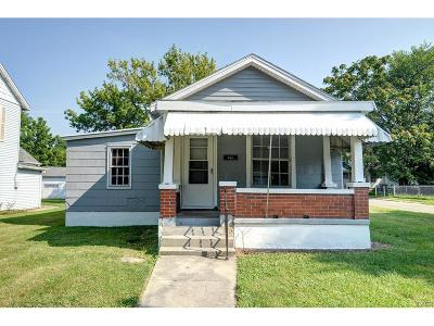 Xenia Single Family Home For Sale: 506 Market Street