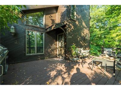 Miamisburg Single Family Home For Sale: 10181 Mockingbird Lane