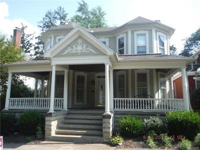 Tipp City Single Family Home For Sale: 226 Main Street