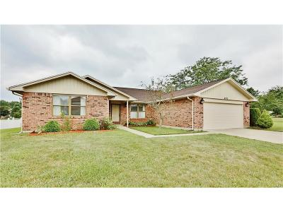 Single Family Home Sold: 6212 Karlsridge Drive