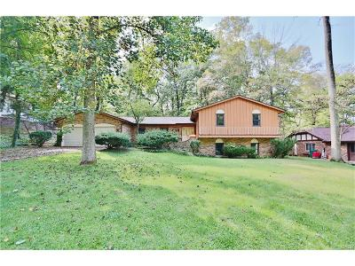 Beavercreek Single Family Home For Sale: 297 Honey Jane Drive