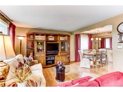 Beavercreek Condo/Townhouse Active/Pending: 1436 Crown Point Court
